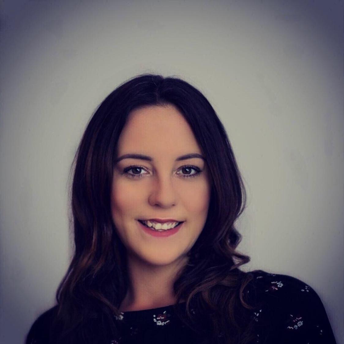 Louise McBride