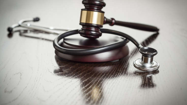 Negligence Cases