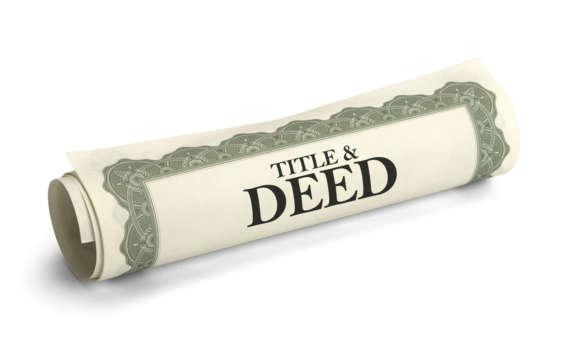Deeds of Trust
